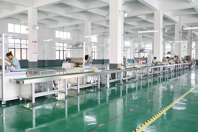auto assembly line